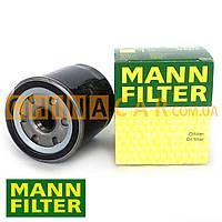 Фильтр масляный MANN, Geely GC6 Джили ГС6 - 1106013221