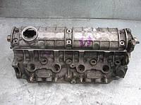 Головка блока цилиндров Б/У 1.9 TD б/у на Renault Megane I, Volvo 440K, Volvo 460L, Volvo V40
