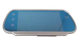 Монитор зеркало для камеры заднего вида 6908