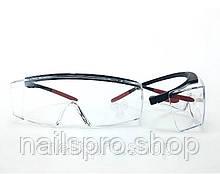 Защитные очки для Педикюра