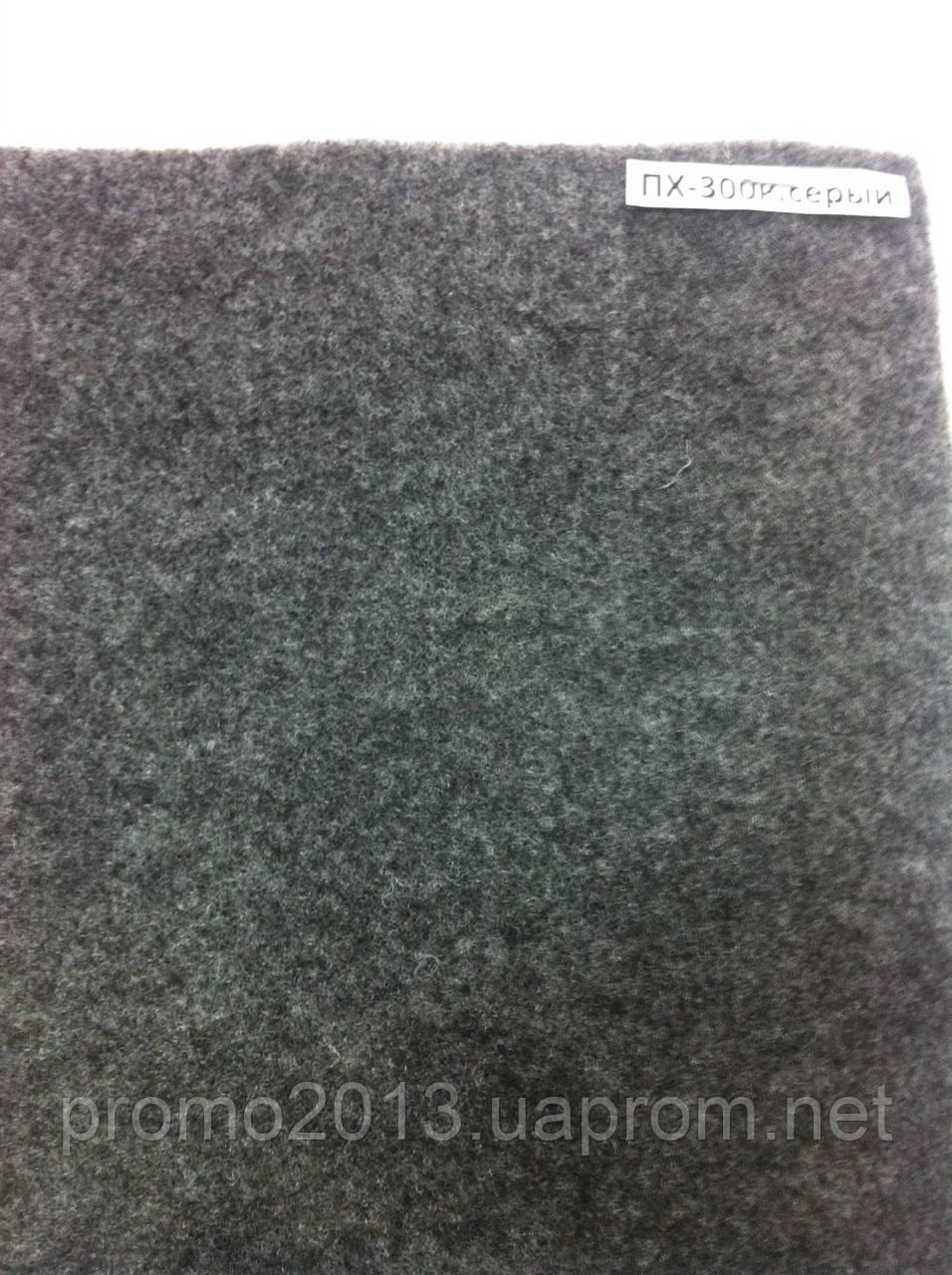 """Автокарпет (ковролин) ш. 140 см ,300-600 гр/м2 чёрный ,серый, графит - """"Promo2013"""" в Северодонецке"""