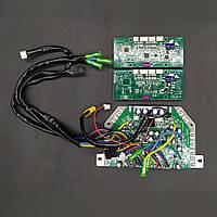 Комплект плат для гироскутера TAO TAO + SB (самобаланс) (3-х платная) 6,5, 8, 8,5, 10, 10,5 дюймов