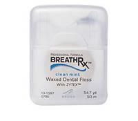 Зубная нить (50м)  Breath RX