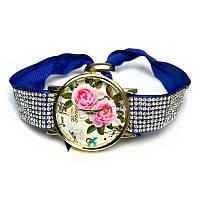 Часы женские GENEVA 030-4gen купить лучшие кварцевые часы недорого