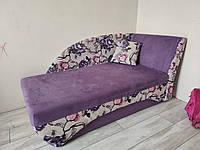 Детсуий диван «Антошка» фиолетовый от производителя