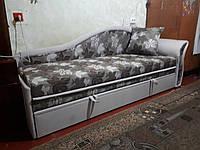 Диван «Марсель» софа от производителя серый