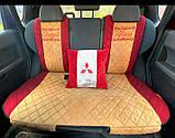 Авто чехлы накидки на сидения, фото 4