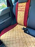 Авто чехлы накидки на сидения, фото 7