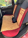 Авто чехлы накидки на сидения, фото 8
