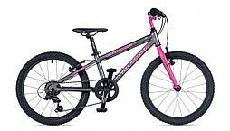 Детский велосипед Author cosmic 20 (MD)