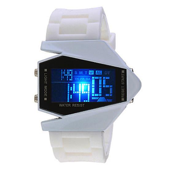 Часы наручные Stealth white