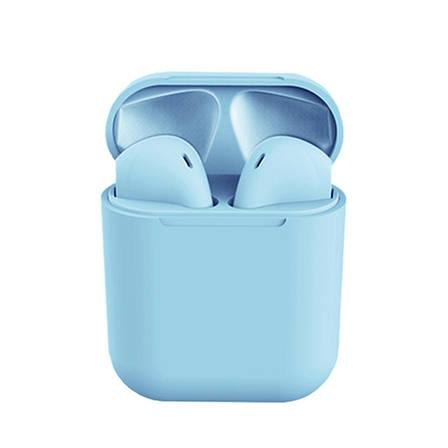 Беспроводные наушники inPods 12 Blue, фото 2