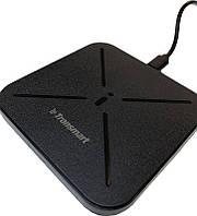 Бездротовий зарядний пристрій Tronsmart WC06 Wireless Charger Black