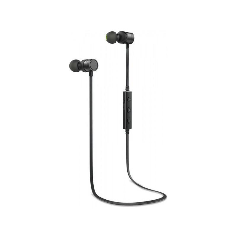 Навушники Awei T2 BL black
