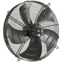 Вентилятор осевой FLUGER YWF