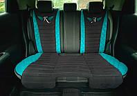 Чехлы для сидений авто универсальные