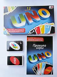 """Игра настольная """"UNO"""" Уно"""