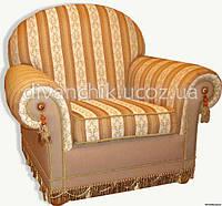 Перетяжка, ремонт, обивка мягкой мебели в Киеве.