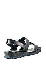 Босоножки женские летние Anna Lucci СФ 2071 черные (36), фото 2