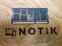 Оперативна пам'ять для ноутбука Hynix 8gb DDR3-1600 SODIMM (Hmt41ga7afr8a-pb), фото 2