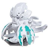 Бакуган SB 602-18 Вентус Кракелиус белый в наборе Bakugan