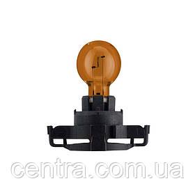 Лампа накаливания PY24W 12V 24W PGU20/4 HIPERVISION (пр-во Philips) 12190NAC1
