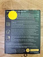 """SSD Накопичувач SanDisk Extreme Portable SSD 1TB 2.5"""" USB 3.1, фото 2"""