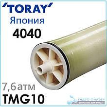Мембрана Toray TMG10 (7,6 атм, 99,5%)