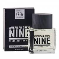 Мужской парфюм Nine Fragrance For Men, 75мл