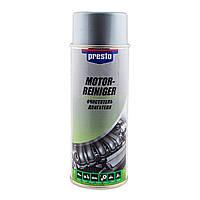 Очиститель двигателя Presto 400 мл