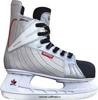 Хоккейные коньки Tempish Vancouver.