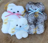 Детские натуральные игрушки из 100% овчины