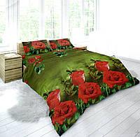 Набор постельного белья №с71 Полуторный, фото 1