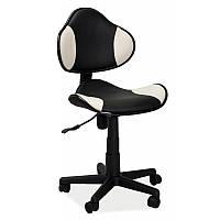 Офисные кресла Q-G2 80400, цвет - черный