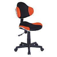 Офисные кресла Q-G2 32832, цвет - оранжевый
