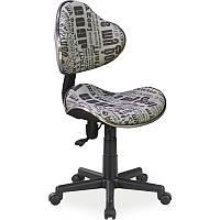 Офисные кресла Q-G2 81017, цвет - разноцветный