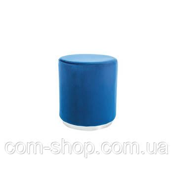 Пуфы Пуфик Furla Темно-синий 94349, цвет - темно-синий