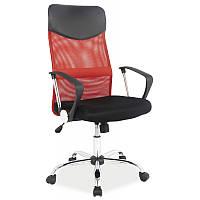 Офисные кресла Q-025 35553, цвет - красный