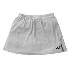 Спортивная юбка Yonex 26002 Ladies Skirt Gray