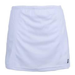 Спортивная юбка Yonex 26002 Ladies Skirt White