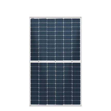 Сонячна панель LONGi Solar 360Вт LR6-60HPH-360M, фото 2