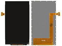 Дисплей (LCD) для Lenovo A378T, оригинал