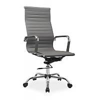 Офисные кресла Q-040 86925, цвет - серый