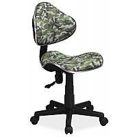 Офисные кресла Q-G2 82687, цвет - разноцветный