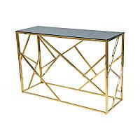 Журнальные столы Журнальный стол Escada C Золотой 94887, цвет - золотой