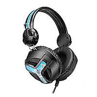 Игровые наушники с микрофоном Gaming Headphone E001