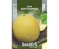 Семена дыни Колхозница 10 г, Seedera