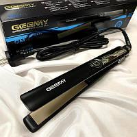 Утюжок выпрямитель для волос Gemei 416