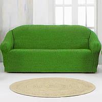 Накидка для дивана Grand 170*230 Зеленая
