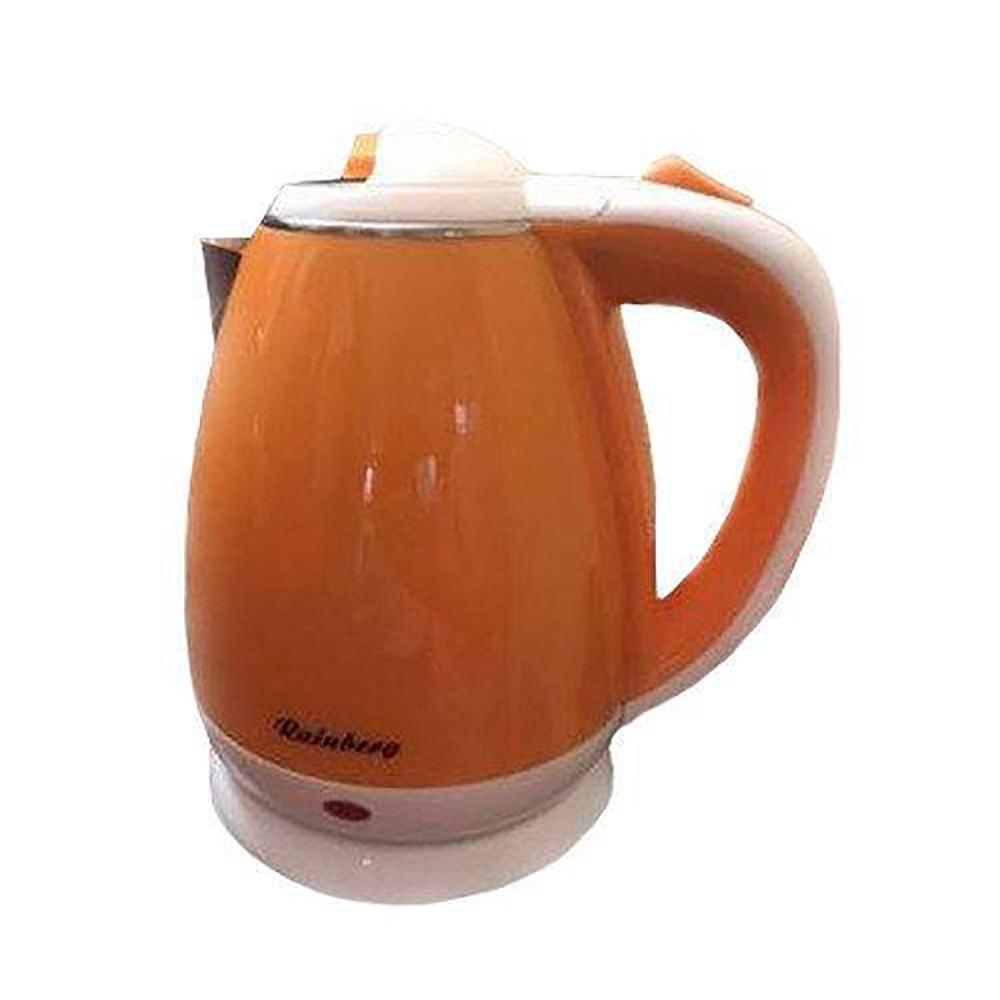 Электрический чайник Rainberg RB-901 + ПОДАРОК: Держатель для телефонa L-301